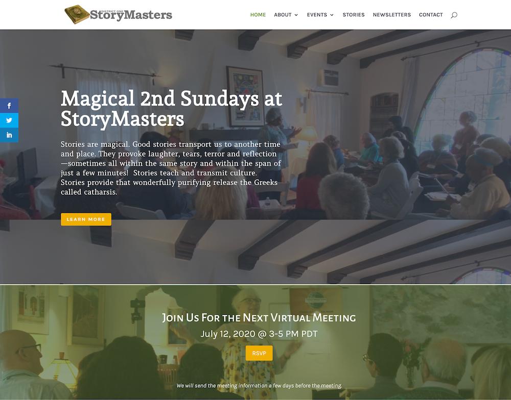 StoryMasters
