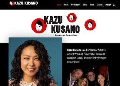 Kazu Kusano